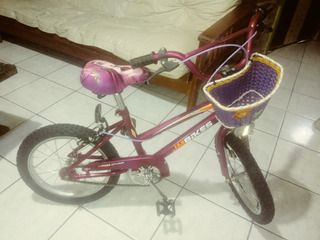 Bicicleta Jm Bikes Rod 20
