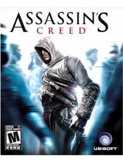 Assassins Creed Videojuego Para Xbox 360