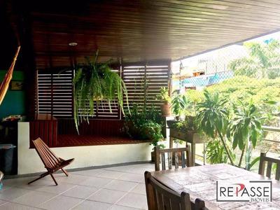 Apartamento Com 2 Dormitórios À Venda, 110 M² Por R$ 650.000 - Recreio Dos Bandeirantes - Rio De Janeiro/rj - Ap1301