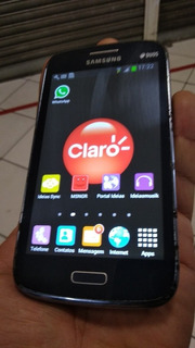 Celular Samsung Galaxy 3,8gb Dual Chip