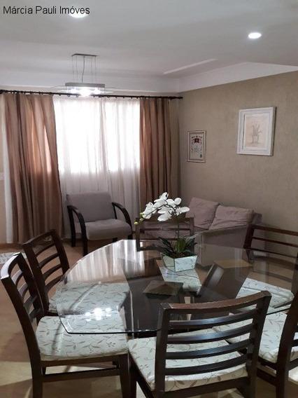 Casa No Condomínio Vila Rubi - Jardim Martins - Jundiaí. - Ca02835 - 34455745
