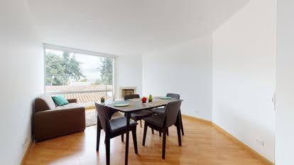 Se Vende Apartamento 77m2 Colina Campestre. Bogotá