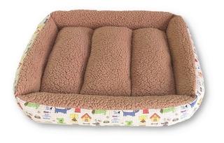 Caminha Cachorro P/ Filhote E Raças Pequenas, 50 X 60 Cm, Yorkshire, Shitzu, Lhasa Apso, Maltês, Spitz, Gatos