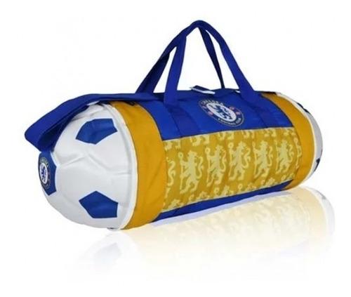 Bola Bolsa Esportiva Chelsea