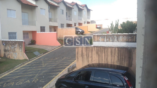 Imagem 1 de 18 de Lindo Sobrado Geminado - Venda - 2 Dormitórios - Itapevi/ Sp - Csn---403