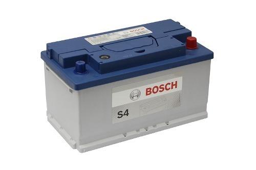 Bateria Auto Audi A4 2.0 07-10 12v-80amp