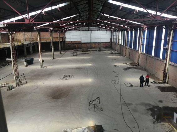 Bodega Industrial Sector Sur Bosa, Bogotá
