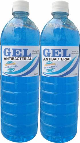 Gel Antibacterial 2 Litros