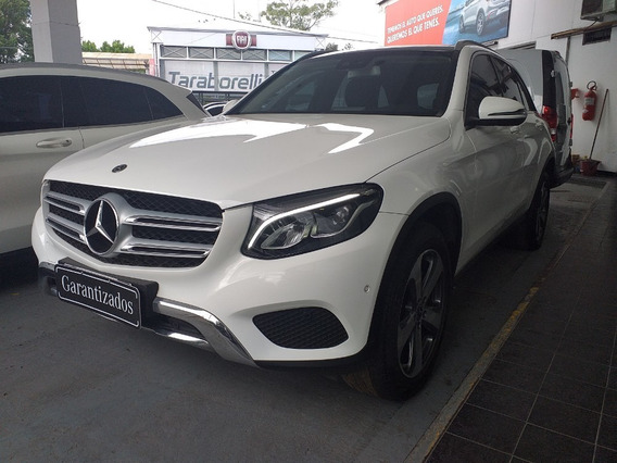 Mercedes Benz Glc 300 Off-road 2017 Usados