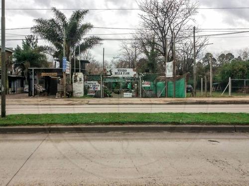Imagen 1 de 1 de Bustamante Prop. Nordelat Ruta 27 - Terreno Venta