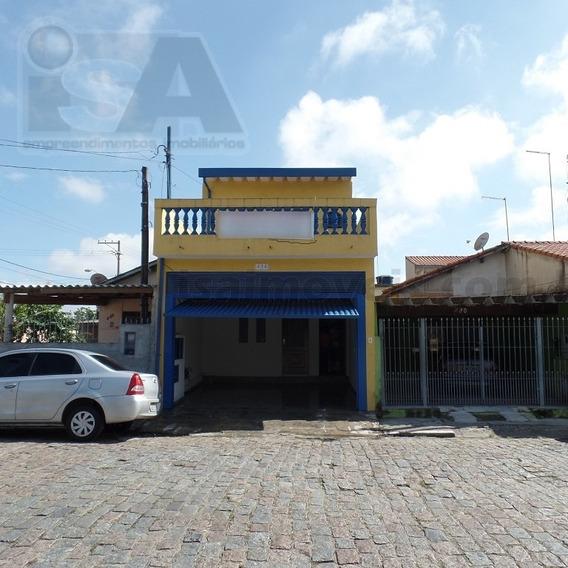 Casa Residencial Em Parque Maria Helena - Suzano - 2513