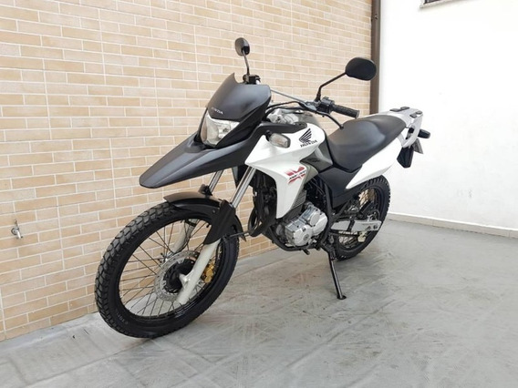 Honda Xre 300 Custom
