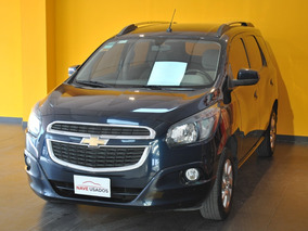 Chevrolet Spin 1.8 Ltz 5 Puertas Ovi