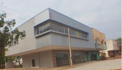 Imóvel Comercial Em Plano Diretor Sul, Palmas/to De 355m² À Venda Por R$ 1.100.000,00 - Ac172099
