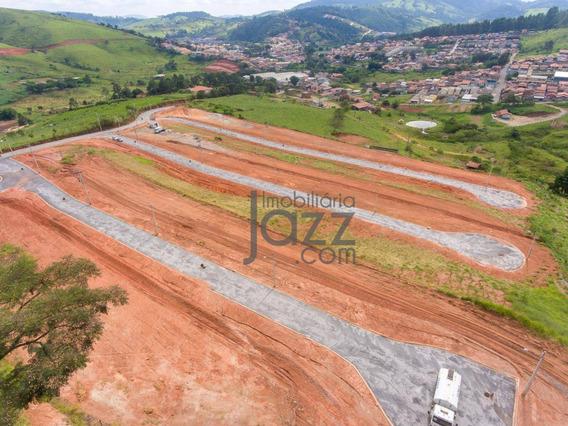 Terreno À Venda, 140 M² Por R$ 70.000 - Residencial Jardim Helena - Piracaia/sp - Te1745