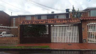 Venta Casa En La Esmeralda Bogota