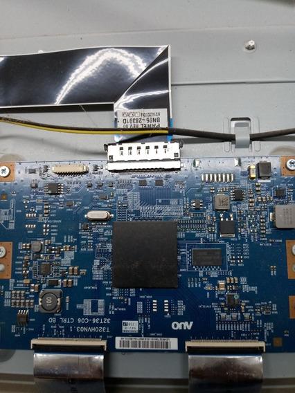 Placa T Com Samsung Un32fh5030g