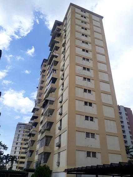 Apartamento En Alquiler En Urb La Esperanza Maracay M.a