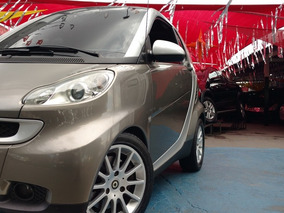 Smart Fortwo 1.0 Gasol. Passion - 2010