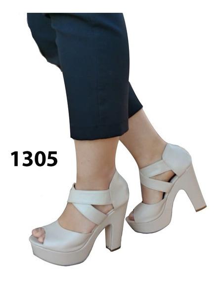Zapatilla Dama Mod 1046