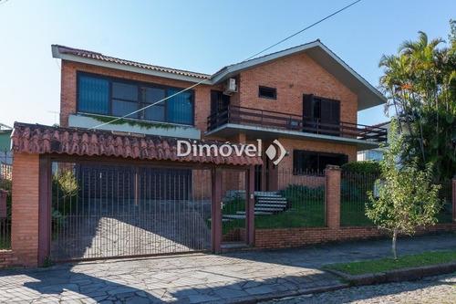 Imagem 1 de 15 de Casa - Vila Assuncao - Ref: 17166 - L-17166