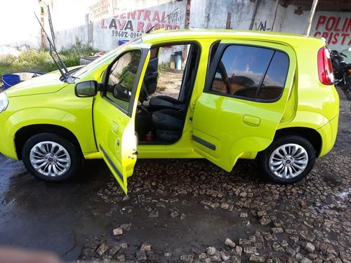Fiat Uno 2011 1.4 Attractive Flex 5p