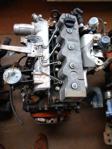 Motor Mwm Sprint 4 Cil Bomba Injetora