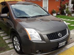 Nissan Sentra 2.0 Emotion Ee Cvt