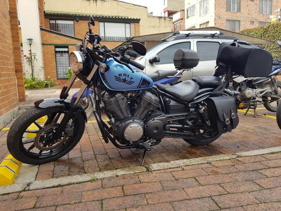 Yamaha Bolt 950