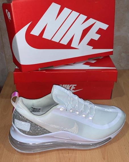 Zapatillas Sneakers Nike Air Max 720 Run Original
