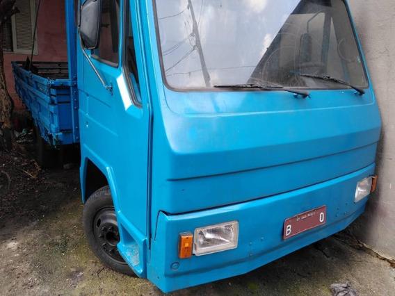 Caminhao Troca Camionete Guincho Plataforma Kia Bongo