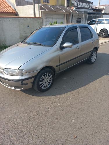Imagem 1 de 11 de Fiat Palio 1998 1.0 Edx 5p