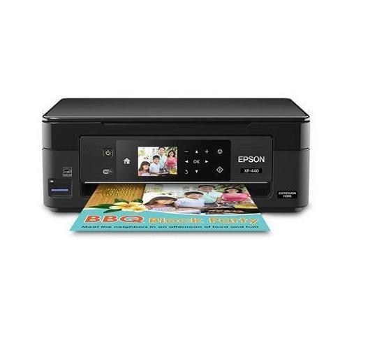 Impresora Epson Multifunciónal Xp440 Nueva Sellada.