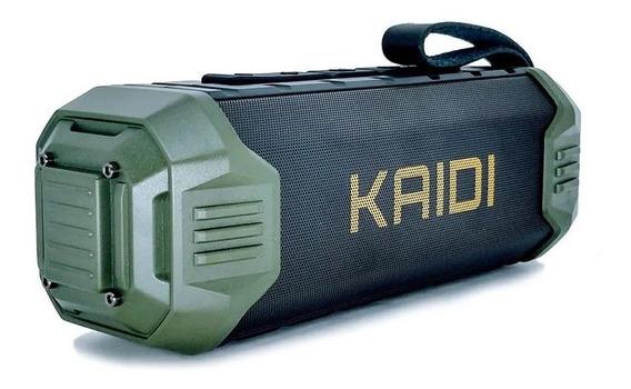 Caixa Som Kd-805 Wi-fi Prova D