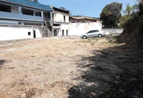Galpão À Venda, 1058 M² Por R$ 630.000,00 - Baldeador - Niterói/rj - Ga0002