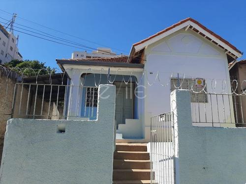 Imagem 1 de 17 de Casa À Venda Em Vila Marieta - Ca008837
