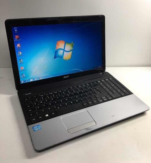 Notebook Acer Aspire E1 571 I3-2348m + 4gbram + 500gb + Hdmi