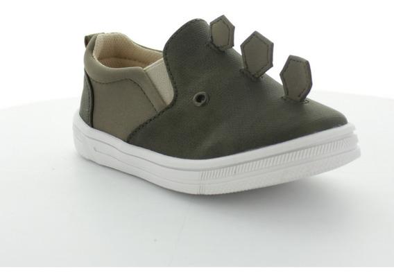 Sneaker Chabelo Stegosaurus
