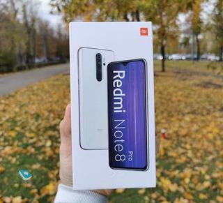 Smartphone Note 8 Pro 128