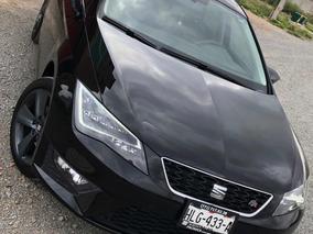 Seat Leon 1.4 Sc Fr 150 Hp Dsg 7 Marchas 2016