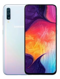 Samsung Galaxy A50 64gb 4gb Ram Liberado Sellado Original