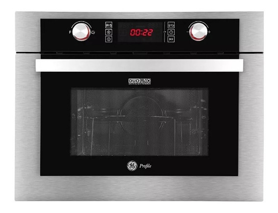 Horno Empotrable Ge Appliances Fcegep0441a2in1 60cm Cuotas