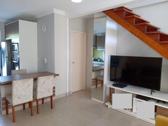 Casa Para Venda Em Mogi Das Cruzes, Vila Caputera, 2 Dormitórios, 1 Banheiro, 2 Vagas - Ca0419_2-1059531