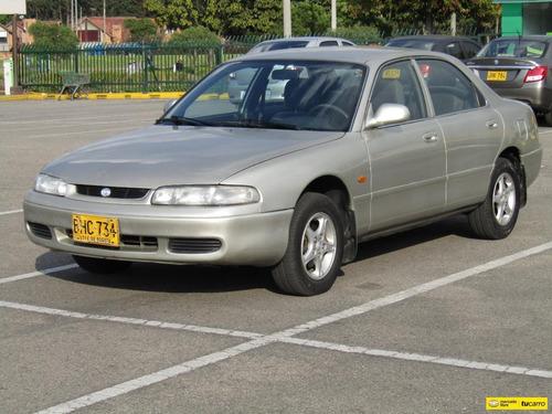Mazda 626 2.0 Matsuri Him