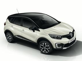 Renault Captur 2.0 Zen Okm Oportunidad De Fabrica!!!