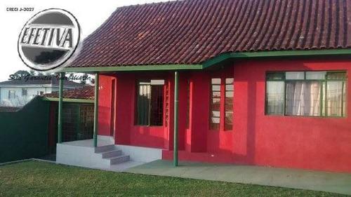 Residência 2 Quartos Pilarzinho - Curitiba - 1677r