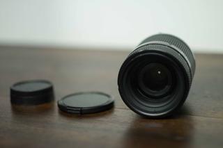 Lente Nikon 70-210 Full Frame