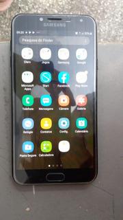 Celular Samsung J4 32 Gb Usado
