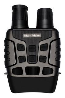 Binoculares Vision Nocturna Con Camara Video Zoom 4x Caceria