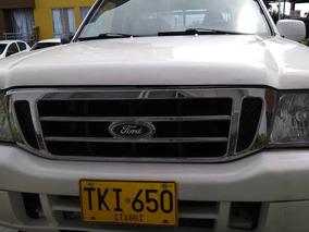 Ford Ranger Ranger 2600i